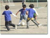 ミニサッカー大会